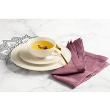 Seltmann Weiden Medina Teeservice groß für 6 Personen 18-teilig