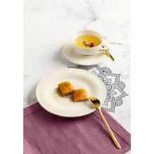 Seltmann Weiden Medina Teeservice klein für 6 Personen 18-teilig
