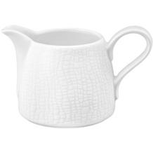 Seltmann Weiden Milchkännchen 0,26 l Fashion luxury white 25676