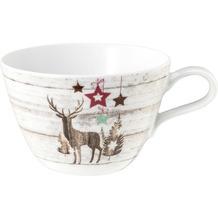 Seltmann Weiden Milchkaffeeobertasse 0,37 l Life Christmas