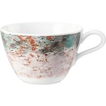 Seltmann Weiden Milchkaffeeobertasse 0,37 l türkis