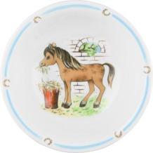 Seltmann Weiden Schüssel rund 16 cm Compact Mein Pony 24778 Müslischale Porzellan