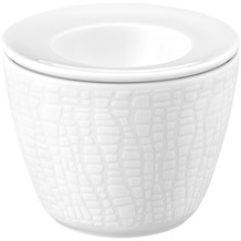 Seltmann Weiden Snack and Egg 2-teilig Life Fashion luxury white 25676