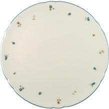 Seltmann Weiden Tortenplatte 30 cm Marie Luise Streublume 30308 bunt