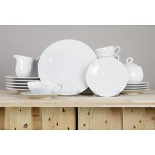 Seltmann Weiden Trio Teeservice für 6 Personen 20-teilig