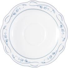 Seltmann Weiden Untere zur Frühstückstasse 16 cm Desiree Aalborg 44935 blau