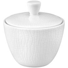 Seltmann Weiden Zuckerdose 0,26 l Fashion luxury white 25676