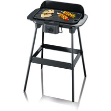 Severin PG8522 Stand-Barbecue-Grill m.Regler