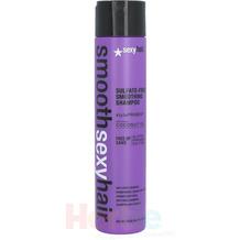 Sexy Hair Sexyhair Smoothsexyhair Smoothing Shampoo Sulfate-Free - Coconut Oil 300 ml