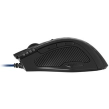 Sharkoon Drakonia Black Gaming Laser Maus 8200 dpi für PC