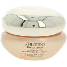 Shiseido Ben. Concentrated Anti-Wrinkle Eye Cream Anti photowrinkle system 15 ml