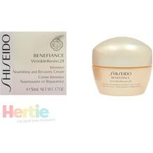 Shiseido BENEFIANCE WrinkleResist 24 Intensive nourishing recovery Cream 50ml