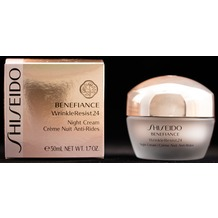 Shiseido Benefiance Wrinkleresist 24 Night Cream 50 ml