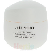 Shiseido Essential Energy Moisturizing Gel Cream 50 ml