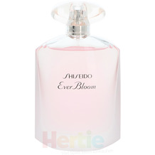 Shiseido Ever Bloom Edt Spray 90 ml