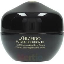 Shiseido Future Solution Lx Total Regen.Body Cream 200 ml