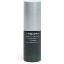 Shiseido Men Active Energizing Concentrate 50 ml