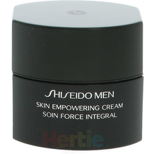 Shiseido Men Skin Empowering Cream Intensive Anti-Wrinkle / Firming / Radiance, Gesichtscreme 50 ml