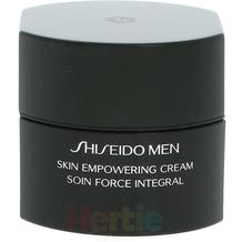Shiseido Men Skin Empowering Cream Intensive Anti-Wrinkle / Firming / Radiance, Gesichtscreme 50 ml