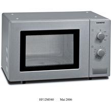 Siemens HF12M540 Mikrowelle edelstahl