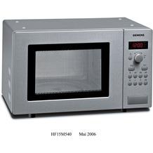 Siemens HF15M541 Mikrowelle 800W 17L