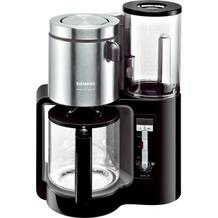 Siemens Kaffeeautomat TC86303, schwarz