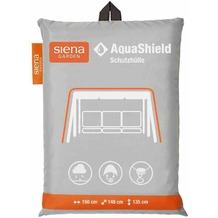 Siena Garden AquaShield Schaukelhülle 148x150xH135 cm hellgrau