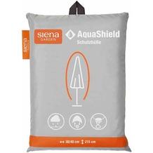 Siena Garden AquaShield Schirmhülle 30/40xH215 cm hellgrau