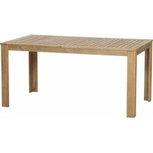 Siena Garden Paleros Dining Tisch 160x90x75 cm natur