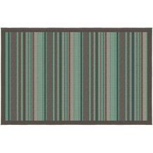 Siena Garden Pembroke Outdoor-Teppich, 250x200 cm grün