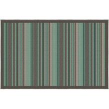 Siena Garden Pembroke Outdoor-Teppich, 2er-Set 213x160 & 112x80 cm grün