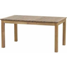 Siena Garden Tisch Falun 150x90 cm Akazie FSC 100%, geölt