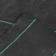 Siena Garden Unterbodengewebe 2x10m 100g, schwarz
