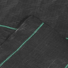 Siena Garden Unterbodengewebe 2x5m 100g, schwarz