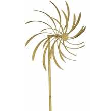 Siena Garden Windrad Mistral, Metall 47,5x23,5x198cm