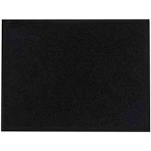 Siena Home Fußmatte Twine 60 x 80 cm schwarz