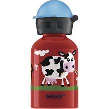 Sigg Trinkflasche Barnyard Fun 0,3 L