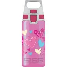 Sigg VIVA ONE Hearts 0,5 L