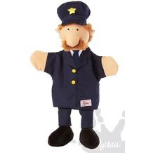 Sigikid BABY Handpuppe Polizist