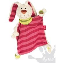 Sigikid BABY Schnuffeltuch Hase