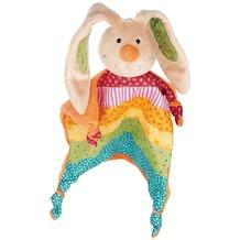 Sigikid BABY Schnuffeltuch Rainbow Rabbit