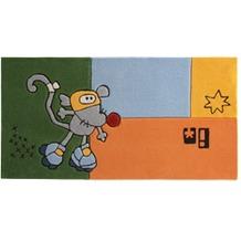 Sigikid Kinder-Teppich Bandidoleros Fun SK-3351-01kl multicolour 90 x 160 cm