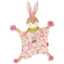 Sigikid Schnuffeltuch Bungee Bunny 26cm