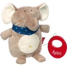 Sigikid Spieluhr Elefant