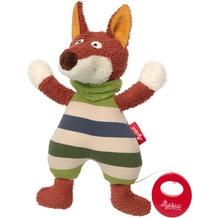 Sigikid Spieluhr Fudallo Fox