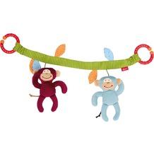 Sigikid Wagenkette Affenbande