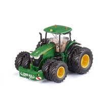 SIKU John Deere 7290R Traktor mit Bluetooth App-Steuerung