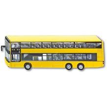 SIKU MAN Doppelstock Linienbus