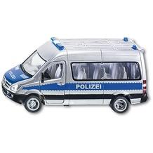 SIKU Polizei-Mannschaftswagen, 1:50