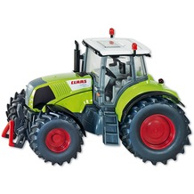 SIKU R/C Claas Axion 850 Set